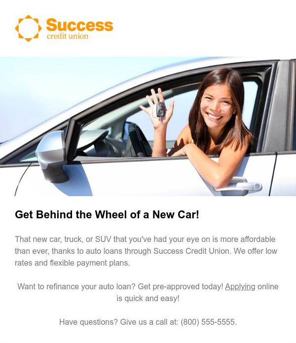 Auto Loan 5