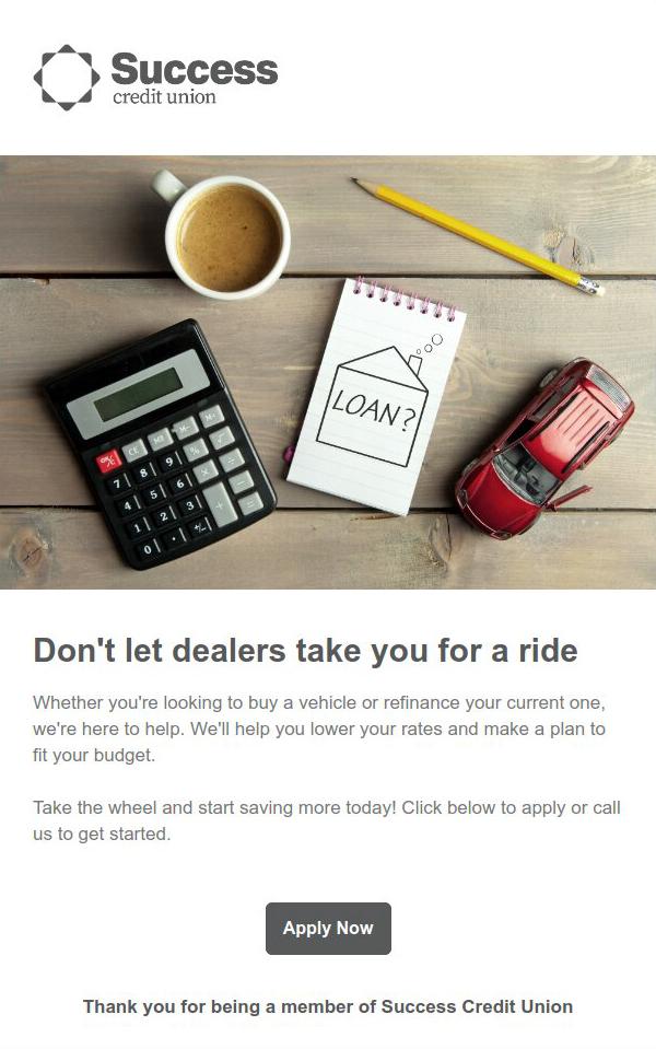 Auto Loan 4