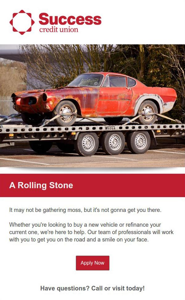 Auto Loan 6